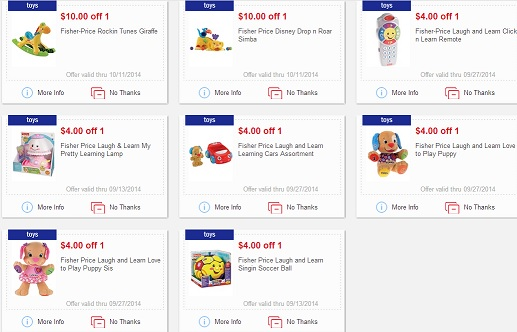 picture regarding Meijer Printable Coupons identified as Meijer: *Clean* mperks for Toys. Furthermore, printable discount codes by yourself